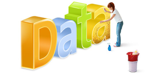 Data Cleansing & Quality Audit